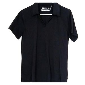 Deep Navy Blue Short Sleeve Cutter & Buck Tee